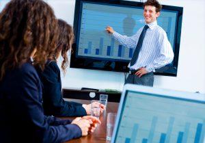 Corporate Class  –  Kursus Bahasa inggris untuk Perusahaan